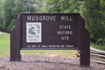 Musgrove Mill 16